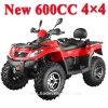 EEC 500cc ATV Quad 4X4