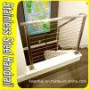 Customed Design Indoor Stainless Steel Stair Handrail
