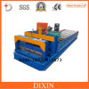 Glazed Wall and Roof Roll Forming Machine