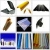 Custom Plastic Extrusions Profile Extrusion Extruded Profile