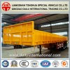 Durable and Utility Cargo Transport Drop-Side Semi Truck Trailer