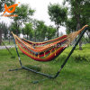 Cotton Fabric Canvas Hammock Tree Hanging Swing