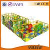Yellow Simple Children Indoor Soft Game Naughty Playground