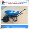 13X3 Pneumatic Wheel 78L 5cbf Wheel Barrow