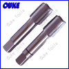 DIN5157 HSS Pipe Screw Two Set Taps