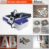 750W Fiber Laser Cutting Machine for Metal with High Precision