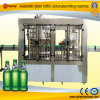 Soda Juice Beverage Filling Machine
