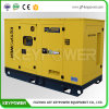 Keypower Diesel Generator Set Price of 75kVA with Soundproof Canopy