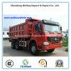 High Quality HOWO 6X4 Dump Truck, 371HP Sinotruck,