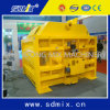 Dam Work Twin Shaft Concrete Mixer (series KTSW)