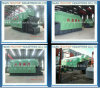 Screw Pipe 3-Pass Corrugated Furnace Horizontal Style Coal Fired Steam Boiler, Wood/Biomass/Pellet Fired Steam Boiler