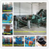 Used Tyre Processing Machine for Production Rubber Powder