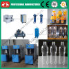 Best Seller Factory Price Semi Automatic Pet Bottle Blowing Machine 0086 15038222403