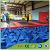 Good Indoor Sports Trampoline Center for Jumping