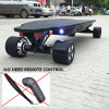 Intuitive Control Electric Skateboard No Need Remote Control
