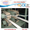 PVC Plastic Double Pipe Extrusion Machine CE Certificate