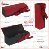 PU Leather Single Bottle Wine Box (5328)