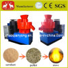 2014 New Design 3-4t/H Big Biomass Wood Sawdust Pellet Press for Sale