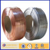Galvanized and Copper Flat Stitching Wire