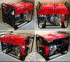 5kw Portable Diesel Welder Generator Open Frame