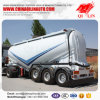 Factory Price Single Compartment Cement Bulker Truck Trailer