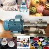 Sanitary Cosmetics Homogenizer Pump Emulsion Pump High Shear Pump