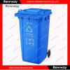 240L Waste Bin