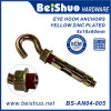 Brick Expansion Screws Closed Eye Hook Sleeve Anchor