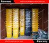 HDPE Plastic Trash Bin (EN840)