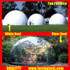Clear Transparent White PVC Large Geodome