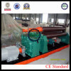 W12S-6X3000 4 Roller Steel Plate Rolling and Bendng Machine