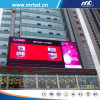 Best P14mm LED Advertising Display Wall (2R1G1B) with 224 mm*112 mm