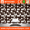 Home Decor Washable Wall Covering with 3D Effect