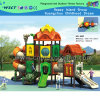 Best Selling Children′s Favorite Spiral Slide Outdoor Playground (HD-1602)
