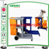 Multifunctional Janitor Cart Housekeeping Equipments
