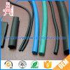 Extruded High Density EPDM Foam Rubber Pipe /Sponge PU Polyurethane Tube
