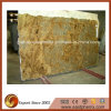 Special Lapidus Imported Beige Granite Slab for Kitchen Bathroom