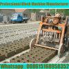 Fuda Qt40-3b Movable Block Machine