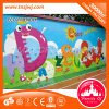 Gym Climber Machine Kids Cartoon Climbing Wall