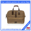 Waxed Canvas Business Bag Briefcase
