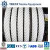 Marine Mooring Nylon 6 Strand Braided Rope