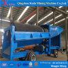 China Qingzhou Keda Gold Mining Machinery Gold Washing Trommel