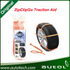 Zipclipgo Traction Aid Emergency Traction Aid for Cars, Suv′s, Trucks