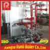 High Efficiency Horizontal Water Tube Oil Boiler with Electric Heating