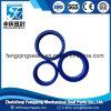 Hot Sale Rubber Ring PU Piston Rod Wiper Seal Hydraulic Seal