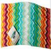 Cotton Printed Velour Beach Blanket Beach Towel