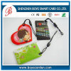 RFID Crystal Key Tag with S50 Chip