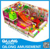Candy Theme Kids Playground Game Set (QL-150522E)