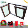 Heat Insulation UPVC Plastic Tilt Turn Window Manufacturer