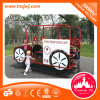 New Design Amazing Kids Fire Truck Outdoor Play Car